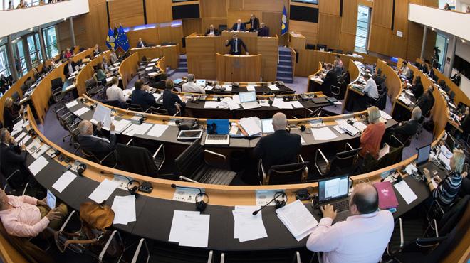 Un palmarès des communes bruxelloises les plus transparentes a été établi: seules 3 seraient en parfaite conformité