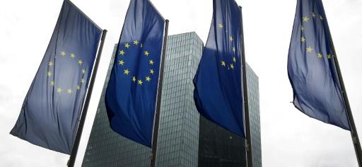 Les rachats d'actifs de la BCE, soutien ambitieux à l'économie
