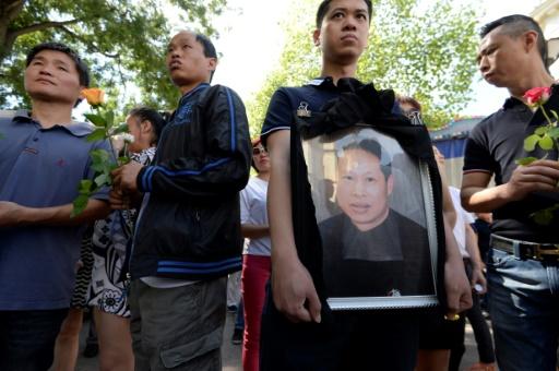 Agression mortelle d'un couturier chinois d'Aubervilliers: deux jeunes aux assises
