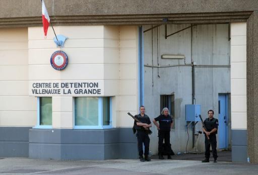Fin de la prise d'otage d'une surveillante de prison dans l'Aube
