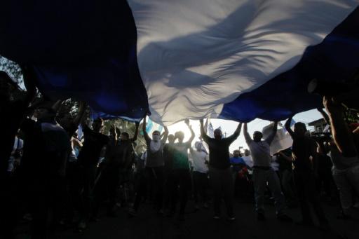 Nicaragua: près de deux mois de crise politique