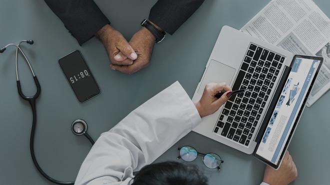 Le partage des données médicales est en forte hausse à Bruxelles: quels sont ses avantages?