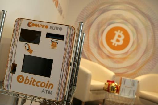 Le boom du bitcoin? Une manipulation selon une étude