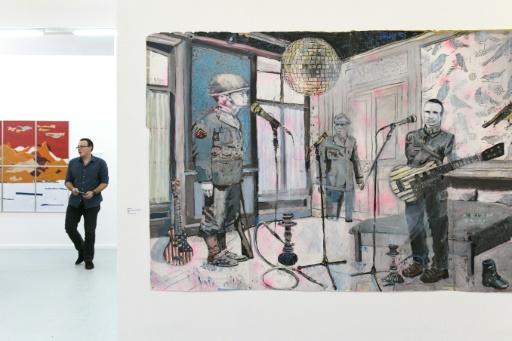 La crise des galeries jette une ombre sur la foire d'Art Basel