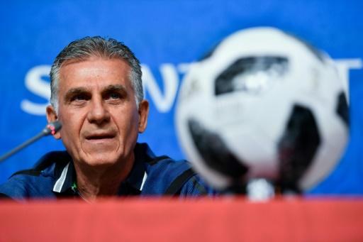 Mondial-2018: Maroc-Iran, le match dans le match