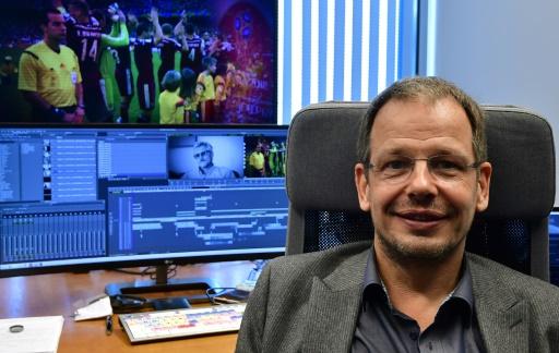 Mondial-2018: le journaliste allemand spécialiste du dopage n'ira pas en Russie
