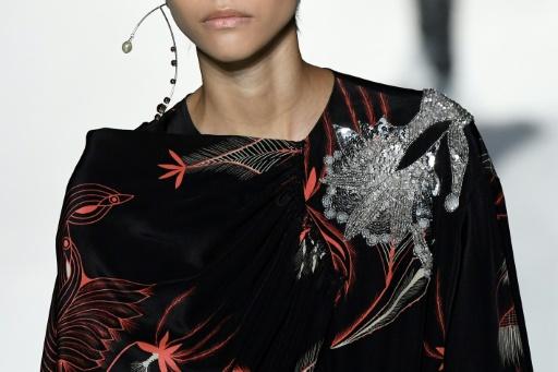 L'Espagnol Puig s'offre Dries Van Noten, une des dernières maisons de mode indépendantes