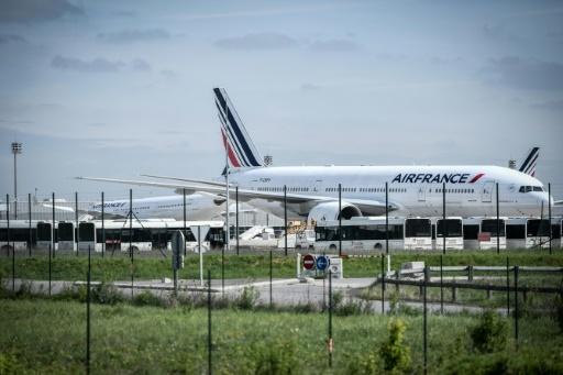 Air France: pas d'annonce salariale, mais des mesures pour
