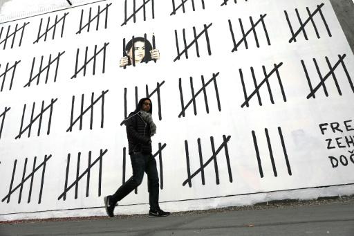 Canada: vol d'une gravure de Bansky dans une galerie de Toronto