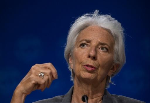 Le FMI aux Etats-Unis: gare à l'inflation surprise et au protectionnisme