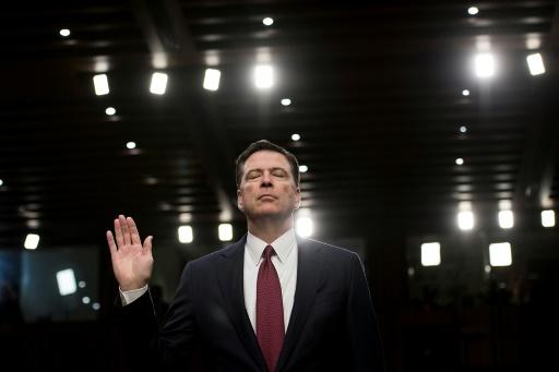 Enquête sur Hillary Clinton: l'ex-chef du FBI