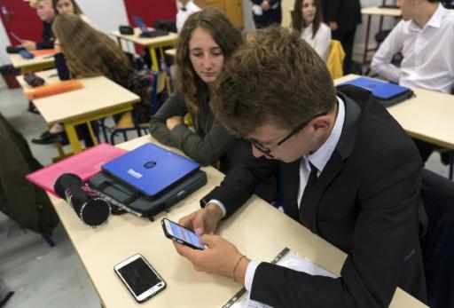 Collégiens et lycéens pourront faire un stage d'une journée pendant le temps scolaire