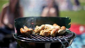 Prévisions météo: un barbecue au programme du week-end?