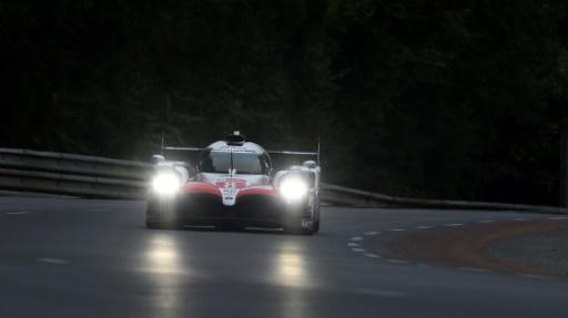 24 Heures du Mans: Alonso en pole position avec Buemi et Nakajima