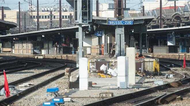 Un nouveau préavis de grève déposé à la SNCB: le trafic ferroviaire risque d'être sérieusement secoué ces prochaines semaines