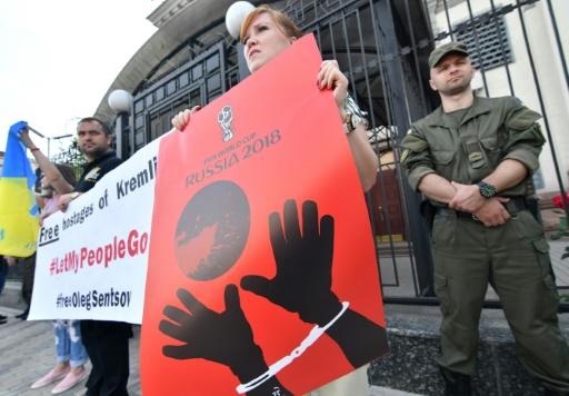38 pays appellent l'ONU à évoquer avec Poutine le sort de prisonniers ukrainiens