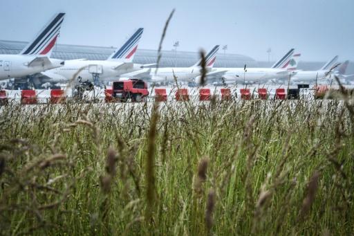 Air France: