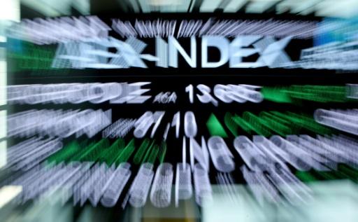 La Bourse de Paris démarre du bon pied après la BCE