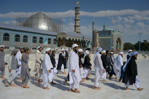 Afghanistan: cessez-le-feu et prières pour la paix marquent la fin du ramadan