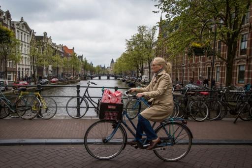 Pays-Bas: le gouvernement veut rémunérer les trajets en vélo des salariés