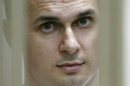 L'Ukraine s'indigne du refus de Moscou de lui donner accès au cinéaste Sentsov