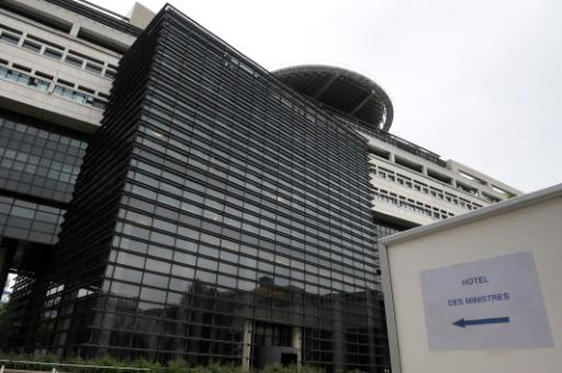 Bercy réclame 108 M EUR en justice à la centrale d'achat de Leclerc