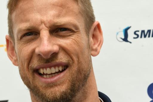 24 Heures du Mans: pour Jenson Button