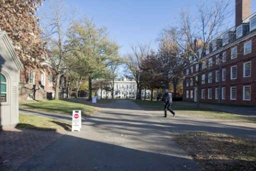 Discrimination anti-asiatique: Harvard sur la sellette