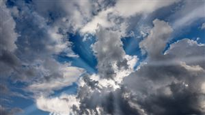 Prévisions météo: il faut s'attendre à un week-end doux mais nuageux