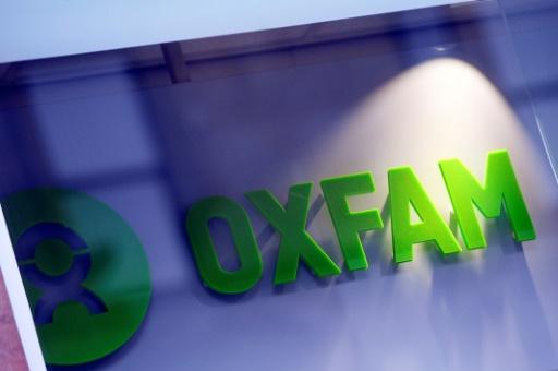 Oxfam a perdu des millions après le scandale d'Haïti