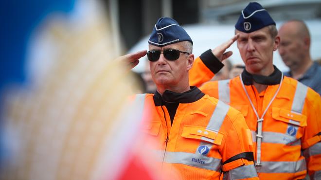 Depuis la fusillade à Liège, le nombre de rapports sur des terroristes potentiels a considérablement augmenté