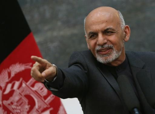 L'Afghanistan annonce une prolongation du cessez-le-feu avec les talibans