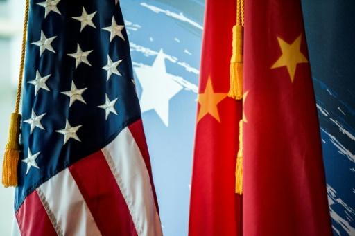 Les taxes de Trump risquent de peser sur la croissance chinoise