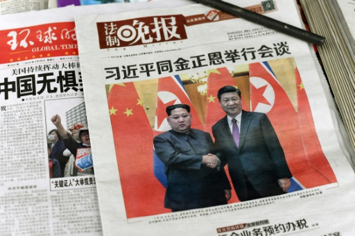Etats-Unis: Commerce: Trump réplique à Pékin - Économie