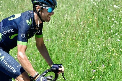 Route d'Occitanie: victoire finale d'Alejandro Valverde
