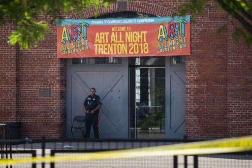 USA: un suspect mort et 20 personnes blessées lors d'une fusillade dans un festival