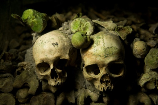 Catacombes de Paris: protocole de fin de conflit après 7 semaines de grève (CGT)