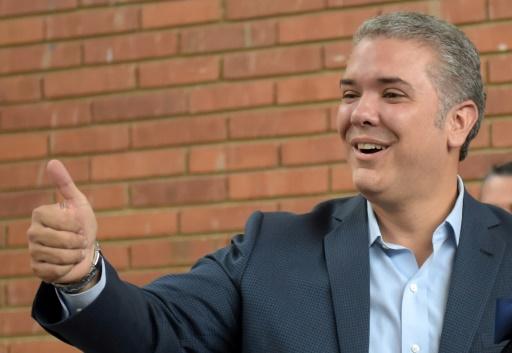 Ivan Duque, le champion du retour de la droite dure en Colombie