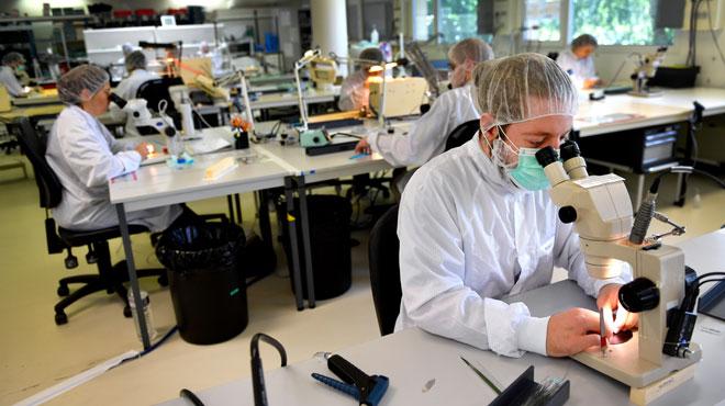 La mise sur le marché de traitements innovants, comme l'immunothérapie, plombe le budget de l'Inami