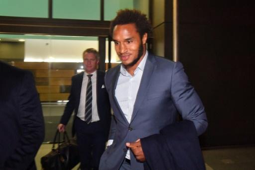 XV de France: le carton rouge de Fall contre la Nouvelle-Zélande annulé