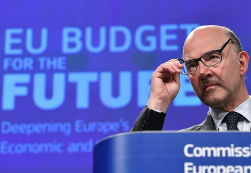 Grèce: l'Eurogroupe doit