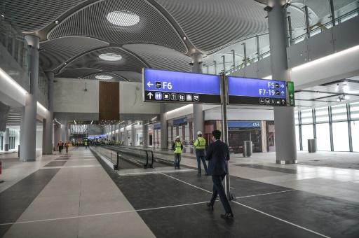 Projet d'aéroport géant en Pologne: les habitants de la zone disent non