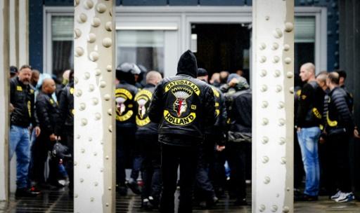 Les Pays-Bas interdisent un club de moto jugé violent et criminel