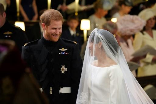 Le prince Harry a dit au père de Meghan de donner