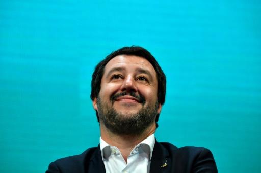 Italie: Matteo Salvini lance une nouvelle polémique sur les Roms