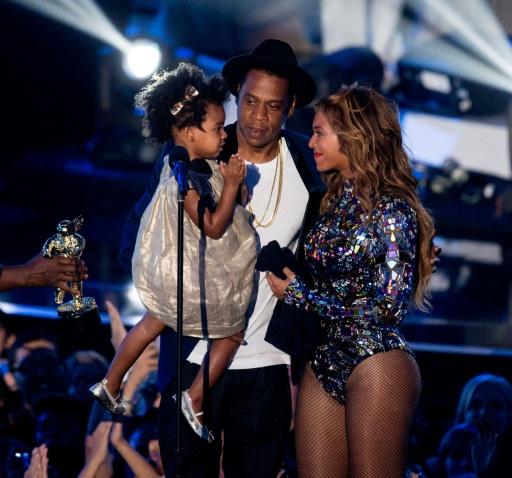 Finalement, l'album commun de Jay-Z et Beyoncé sort sur toutes les plateformes