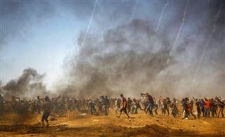 Gaza- plus de 13.000 blessés par Israël, Guterres inquiet d'un risque de guerre