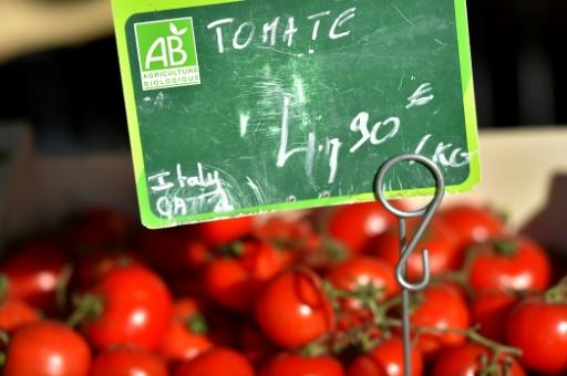 Alimentation: un rapport prône la création d'un nouveau label