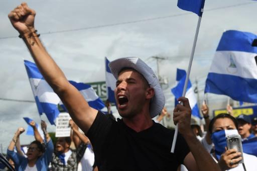 Nicaragua: les évêques suspendent le dialogue