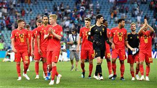 Apathiques, Insipide, Honteuse- la presse étrangère se montre critique après la victoire de la Belgique contre l'une des pires sélections de ce Mondial 2018 2